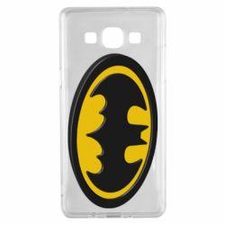 Чохол для Samsung A5 2015 Batman 3D