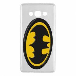 Чохол для Samsung A7 2015 Batman 3D