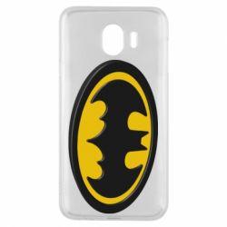 Чохол для Samsung J4 Batman 3D