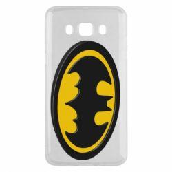 Чохол для Samsung J5 2016 Batman 3D