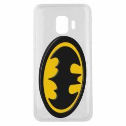 Чохол для Samsung J2 Core Batman 3D