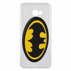 Чохол для Samsung J4 Plus 2018 Batman 3D