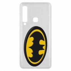 Чохол для Samsung A9 2018 Batman 3D