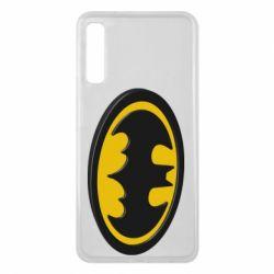 Чохол для Samsung A7 2018 Batman 3D