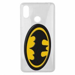 Чохол для Xiaomi Mi Max 3 Batman 3D