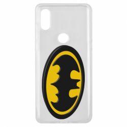 Чохол для Xiaomi Mi Mix 3 Batman 3D