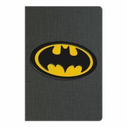 Блокнот А5 Batman 3D