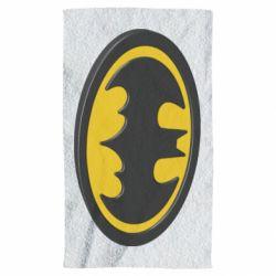 Рушник Batman 3D