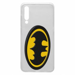Чохол для Xiaomi Mi9 Batman 3D