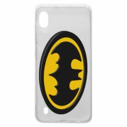 Чохол для Samsung A10 Batman 3D
