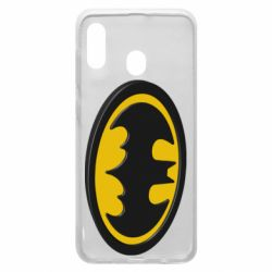 Чохол для Samsung A30 Batman 3D