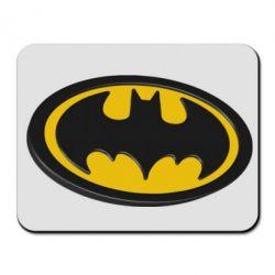 Коврик для мыши Batman 3D - FatLine