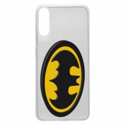 Чохол для Samsung A70 Batman 3D