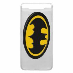 Чохол для Samsung A80 Batman 3D
