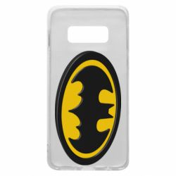 Чохол для Samsung S10e Batman 3D