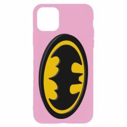 Чохол для iPhone 11 Pro Max Batman 3D