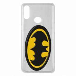 Чохол для Samsung A10s Batman 3D