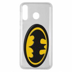 Чохол для Samsung M30 Batman 3D