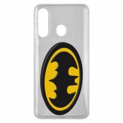 Чохол для Samsung M40 Batman 3D