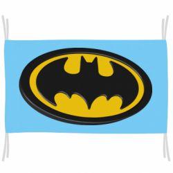 Прапор Batman 3D