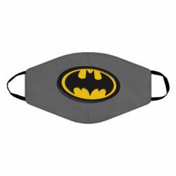 Маска для обличчя Batman 3D
