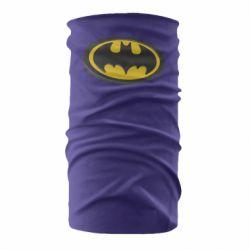 Бандана-труба Batman 3D