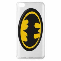 Чохол для Xiaomi Redmi Go Batman 3D