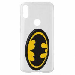 Чохол для Xiaomi Mi Play Batman 3D