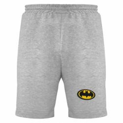 Мужские шорты Batman 3D - FatLine