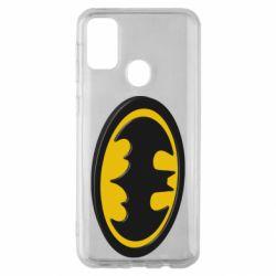 Чохол для Samsung M30s Batman 3D