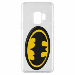 Чохол для Samsung S9 Batman 3D