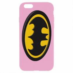 Чохол для iPhone 6 Plus/6S Plus Batman 3D