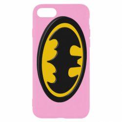 Чохол для iPhone 7 Batman 3D