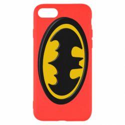 Чохол для iPhone 8 Batman 3D