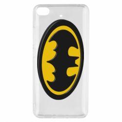 Чохол для Xiaomi Mi 5s Batman 3D