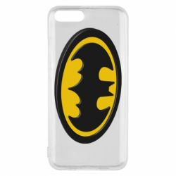 Чохол для Xiaomi Mi6 Batman 3D