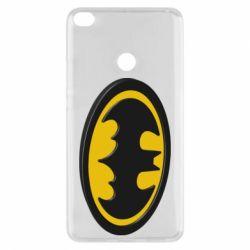 Чохол для Xiaomi Mi Max 2 Batman 3D