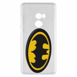 Чохол для Xiaomi Mi Mix 2 Batman 3D