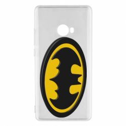 Чохол для Xiaomi Mi Note 2 Batman 3D