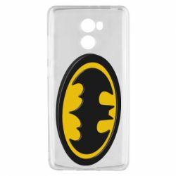 Чохол для Xiaomi Redmi 4 Batman 3D