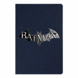 Блокнот А5 Batman: arkham city