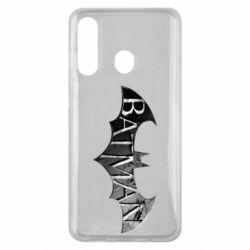 Чехол для Samsung M40 Batman: arkham city