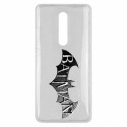 Чехол для Xiaomi Mi9T Batman: arkham city