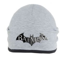 Шапка Batman: arkham city