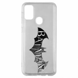 Чехол для Samsung M30s Batman: arkham city