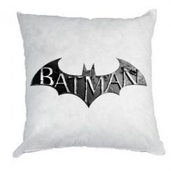Подушка Batman: arkham city
