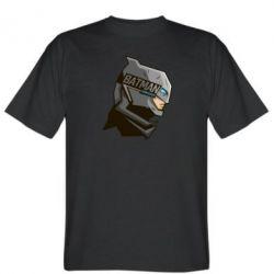 Мужская футболка Batman Armoured - FatLine