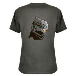 Камуфляжная футболка Batman Armoured - FatLine