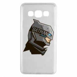 Чохол для Samsung A3 2015 Batman Armoured