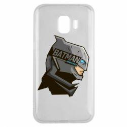 Чохол для Samsung J2 2018 Batman Armoured